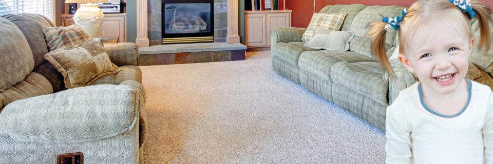 Family Safe Carpet Cleaning In Humble & Houston TX