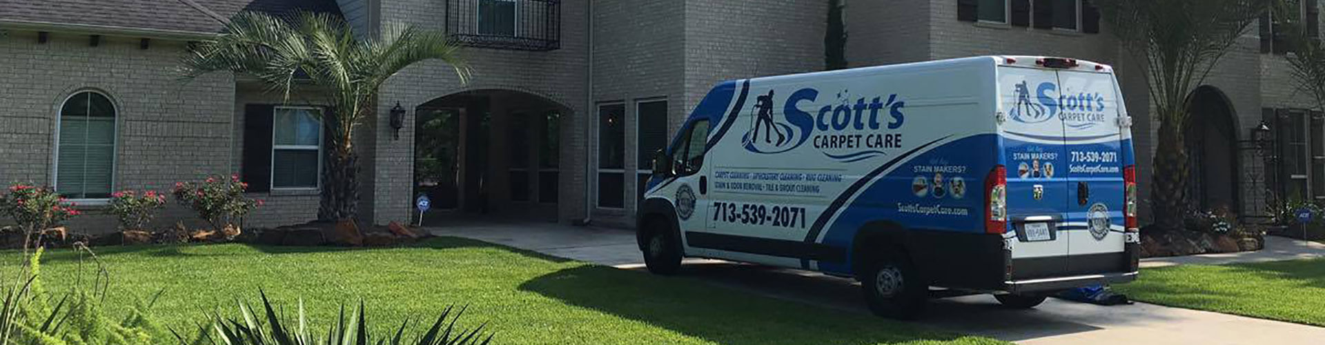 Scott S Carpet Care Carpet Cleaning In Humble Texas